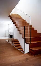offene treppe schlieãÿen die besten 25 treppe ideen auf streifenbeleuchtung