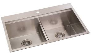 Top Mount Kitchen Sinks Lenova Ledge Series 15