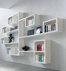 Childrens Wall Bookshelves by Wall Shelves Design Building Shelves On Wall Design How To Build
