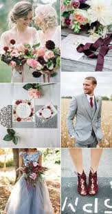 wedding colors the stunning colors of white burgundy wedding burgundy and dusty blue wedding inspiration www sweetcitycandy com