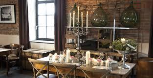 arredare la sala da pranzo sala da pranzo in arte povera stile autentico dalani e ora westwing