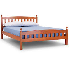 florence wooden bed frame next day select day delivery