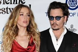 Johnny Bench Wife Johnny Depp U0027s Marriage To U0027alpha Female U0027 Amber Heard Was Destined