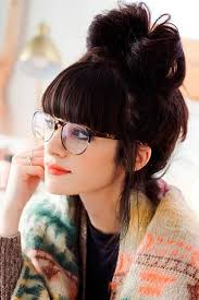 hairstyles for straight across bangs 71 insanely gorgeous hairstyles with bangs
