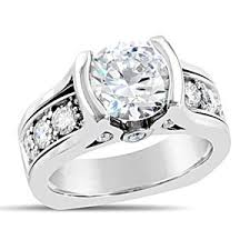 modern wedding rings top 10 modern engagement rings michael designs
