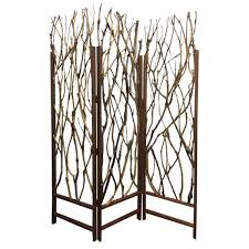 screen gems 70 x 58 tree screen 3 panel room divider reviews