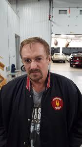 Bruce Butler Members Oil Capitol Auto Club Casper Wyoming