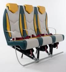 siege avion airbus boeing trois jeunes français créent un siège d avion