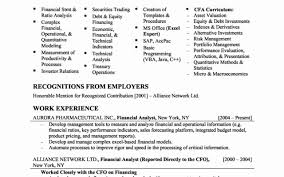 Healthcare Resume Objective Examples Free Download Financial Specialist Sample Resume Resume Sample