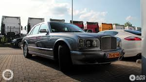 bentley arnage red label bentley arnage red label 27 juni 2016 autogespot