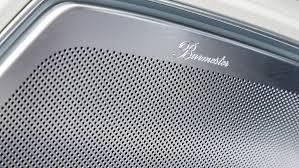 porsche macan burmester burmester packs 21 speakers and 1 455 watts of audio power into