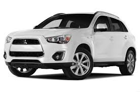 mitsubishi outlander sport 2014 red 2013 mitsubishi outlander sport information and photos zombiedrive