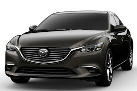 what colors are available for the 2017 mazda6