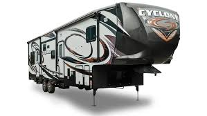heartland cyclone rvs michigan heartland dealer