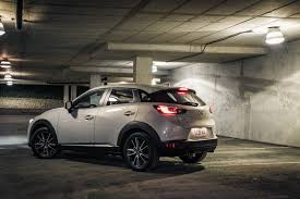 mazda cx3 review 2016 mazda cx 3 gt canadian auto review