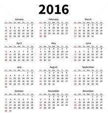 top 5 resources to get free yearly calendar templates word
