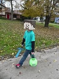 Steve Minecraft Halloween Costume 63 Halloween Costumes Images Halloween