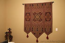beautiful tapestry bedroom ideas how to hang on wall creative