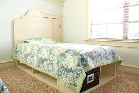 diy platform bed frame u2013 vectorhealth me
