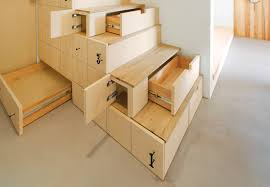 clever storage ideas for small apartments using versatile with