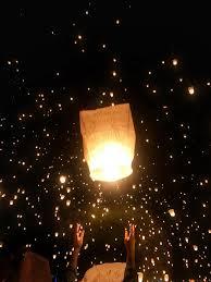 the lights fest ta the lights fest a magical moment lorna ryan