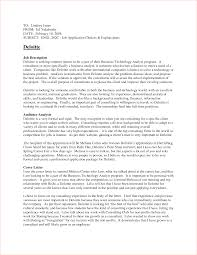 collection of solutions it support technician cover letter