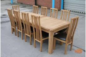 Unfinished Dining Room Tables 10 Chair Dining Table Seats For A Large Gathering U2014 Home Decor Chairs