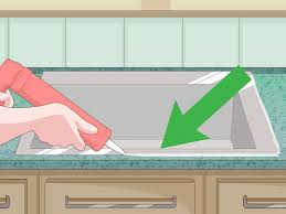 can you change kitchen cabinets and keep granite how to install granite countertops 11 steps with pictures