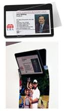 Magnetic Business Card Holder Business Card Holders Calendars U0026 More Real Estate Agent Supplies