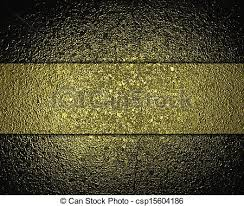 Gold Nameplate Stock Illustration Of Grunge Gold Plate With Gold Nameplate