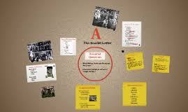 the scarlet letter chapters 7 9 by julie peterson on prezi