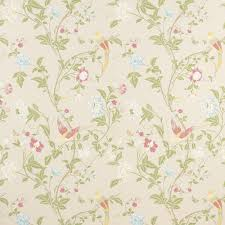 flower print country kitchen wallpaper ideas red designs loversiq
