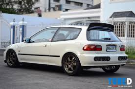 Backyard Special Eg The Master Honda Civic Eg Tuned