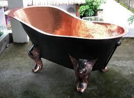 bathroom copper antique bathtubs tub used clawfoot tubs acrylic