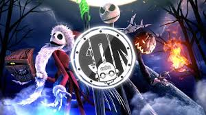 this is halloween whiiite dubstep remix the nightmare before