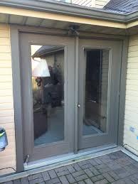 Replacing Patio Door Glass by Installing Patio Door Gallery Glass Door Interior Doors U0026 Patio