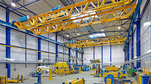 overhead crane kits missouri illinois kansas arkansas indiana
