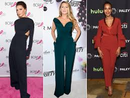 dress to a wedding 11 chic jumpsuits you can wear to weddings
