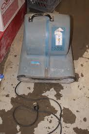 ramfan turbo ventilator drieaz sirocco turbodryer turbo dryer carpet and 48 similar items