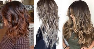balayage hair que es qué es el balayage y tips para llevarlo balayage and hair coloring