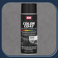 sem 15013 landau black color coat 12oz aerosol