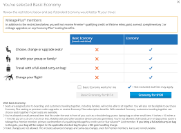 United Airlines Baggage Policy by Ready Or Not United And American Have Launched Their Basic