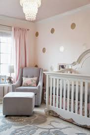 Pink And Brown Curtains For Nursery by Best 20 Nurseries Ideas On Pinterest Nursery Themes