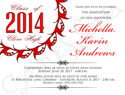 free printable graduation invitations template best template