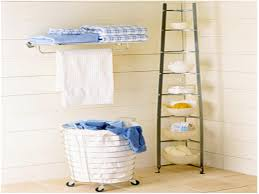 Ideas For Bathroom Storage Ideas For Bathroom Towel Rack Ideas Design 22181