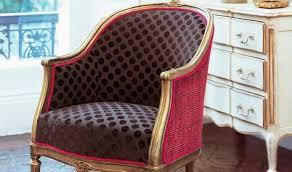 Velvet For Upholstery Upholstery Fabric Patterned Velvet Cantello Romo
