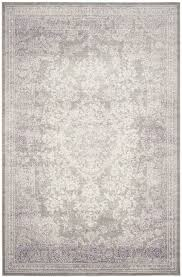 Lavender Area Rugs Becontree Gray Lavender Area Rug Interiors