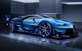 bugatti renaissance concept bugatti vision gran turismo topgear