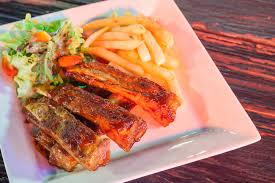 nutrition in chinese boneless spareribs livestrong com