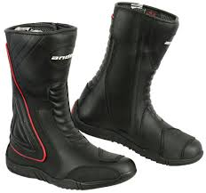 womens motorcycle boots ebay